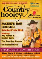 Country Hooley