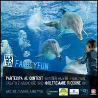 InstaTER #myER_FamilyFun @ Oltremare