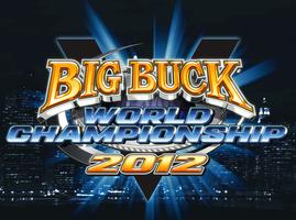 2012 Big Buck World Championship in NYC