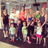 Max Moms Fitness Group