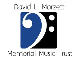 David L. Marzetti Memorial Music Trust Fundraiser
