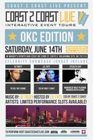 Coast 2 Coast LIVE | OKC Edition 6/14/14