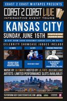 Coast 2 Coast LIVE | Kansas City Edition 6/15/14