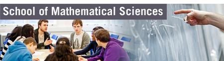 School of Mathematical Sciences PGT Virtual Open Day:...