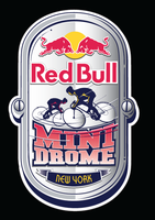 RED BULL MINI DROME NYC - 2014