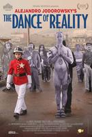 THE DANCE OF REALITY / LA DANZA DE LA DEALIDAD