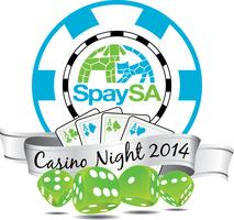 SpaySA Casino Night 2014