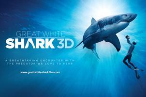 MEMBER EVENT: Great White Shark 3D