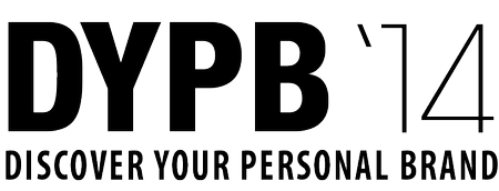 Discover Your Personal Brand - DYPB '14
