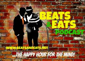 Renaissance and Stitcher Presents: Beats and Eats -...