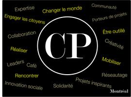 Café-Projets Montréal, éd. spéciale INM