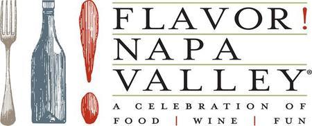 Flavor! Napa Valley 2014