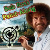 Bob Ross Paint-Along with Katherine Marchione