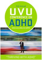 UVU Conference on ADHD
