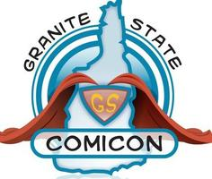 Granite State Comicon 2014 - September 13th & 14th