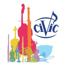 Civic Orchestra of Victoria logo