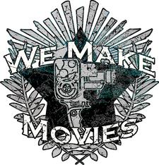 We Make Movies logo