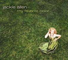 The Greenwich presents...Jackie Allen