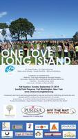 One Love Long Island - 2014 Yoga Festival