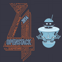 4to Aniversario de OpenStack.
