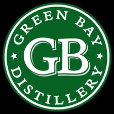 Green Bay Distillery logo