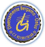 Diversamente Bergamo Onlus logo