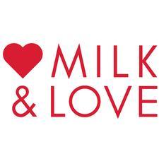 Milk and Love Maternity & Baby logo