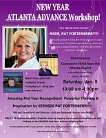 Atlanta Advance w/ EENSDE PAT FORTENBERRY on Jan. 5th