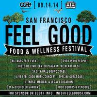Feel Good Food & Wellness Festival