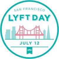 LYFT DAY 2014 - The 2 Year Anniversary