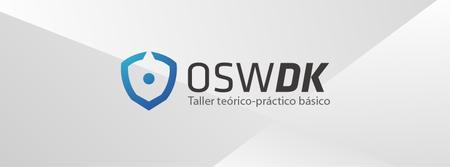 OSWarrior DK - Taller básico