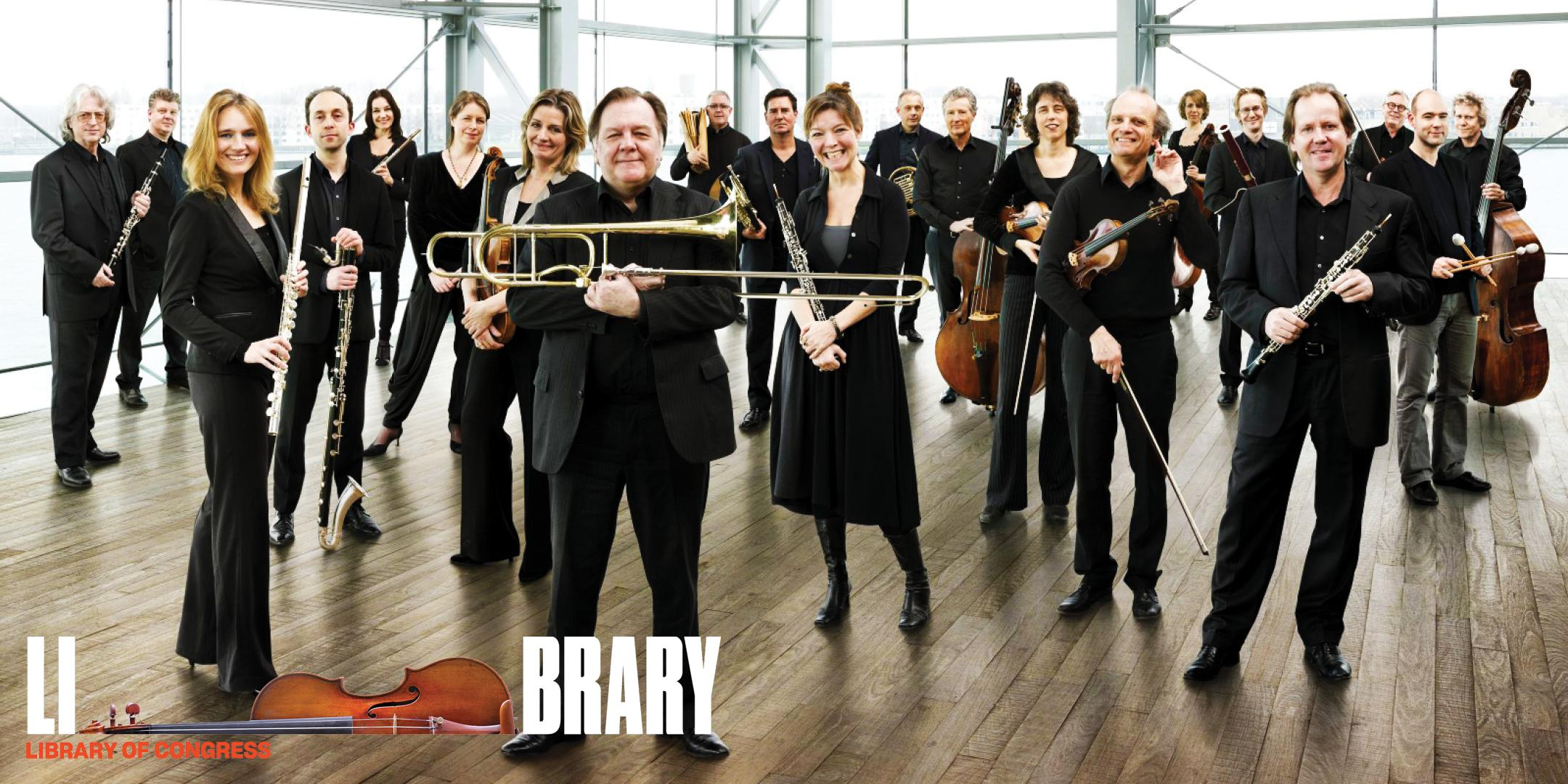 Asko|Schönberg Ensemble Concert I [CONCERT]