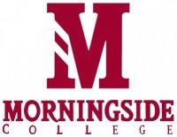 Morningside College Marching Band Clinic