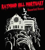 Raymond Hill Mortuary Haunted House