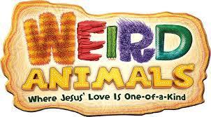 Weird Animals VBS week @ FDV!