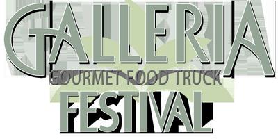 Galleria Gourmet Food Truck Festival