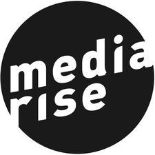 Media Rise logo
