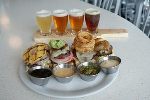 San Diego Craft Beer Tasting & Food Tour
