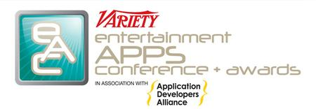 Entertainment Apps Conference + Entertainment App Awards