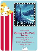 Movies in the Park: Frozen