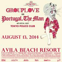 Honda Civic Tour • GROUPLOVE • Portugal. The Man •...