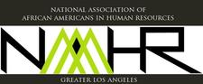 National Association of African Americans in HR - Los Angeles (NAAAHR-LA) logo