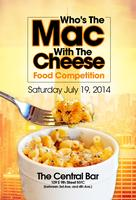 Who's the Mac with the Cheese?