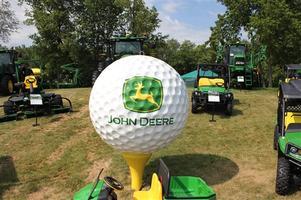 John Deere Classic Camping, Golf & Event Tickets