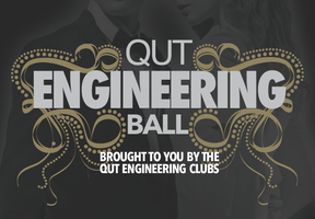 QUT Engineering Ball 2014: 'Monte Carlo'