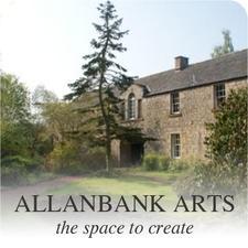 Allanbank Arts logo