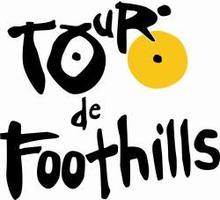 Tour de Foothills Training Ride #2