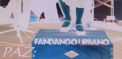 PAZ: Fandango Urbano workshops