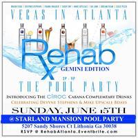 REHAB Vegas comes to Atlanta (New Location)