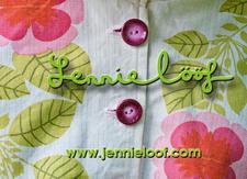 Jennie Lööf  logo